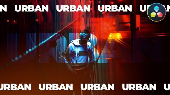 Photo of Short Urban Hip Hop – Videohive 29808255