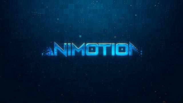Photo of Technology Logo Reveal – MotionArray 960754