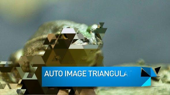 Photo of Triangulate Slideshow – Videohive 3681335
