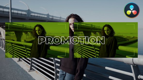 Photo of Urban Fashion Promo – Videohive 31941818