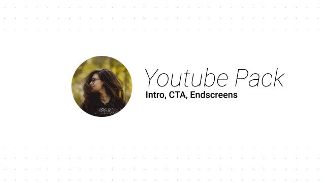 Photo of Essential Youtube Pack – MotionArray 969499
