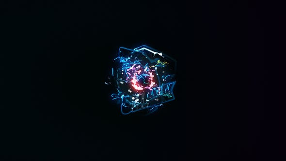 Photo of Lightning Energy Logo Opener – Videohive 31029488