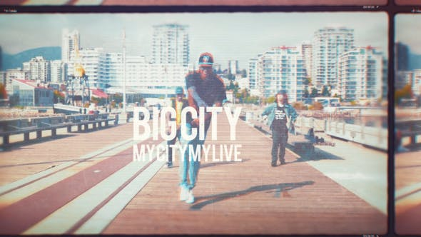 Photo of My life My rules – Videohive 19622909