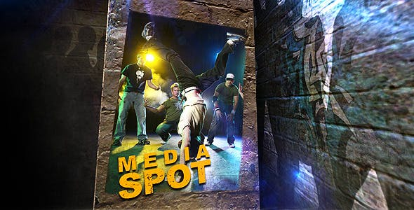 Photo of Night Party – Videohive 701957