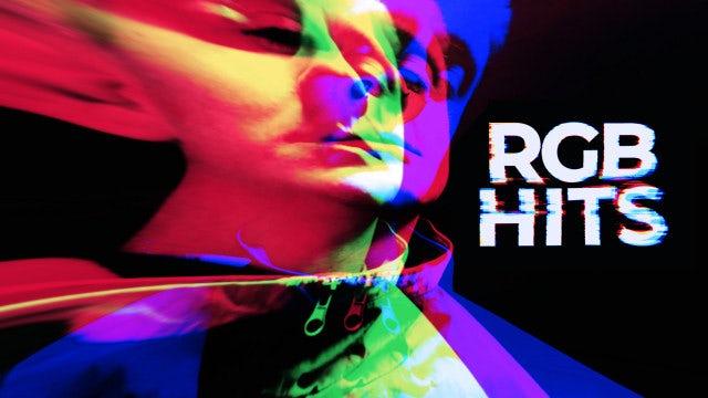 Photo of RGB Hits – MotionArray 984249