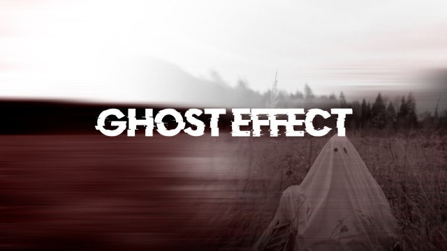 Photo of Ghost Effect – MotionArray 985001