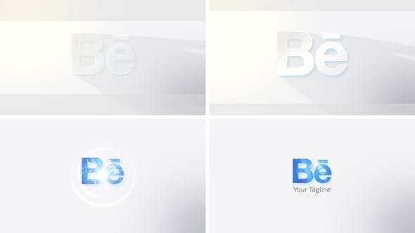 Photo of Simple Clean Logo Reveal – Videohive 31108466