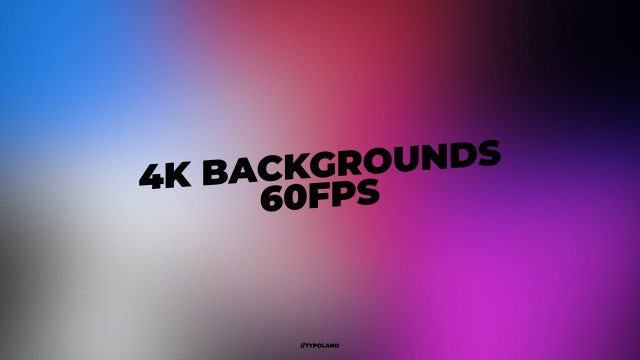 Photo of 4k Backgrounds – MotionArray 995388