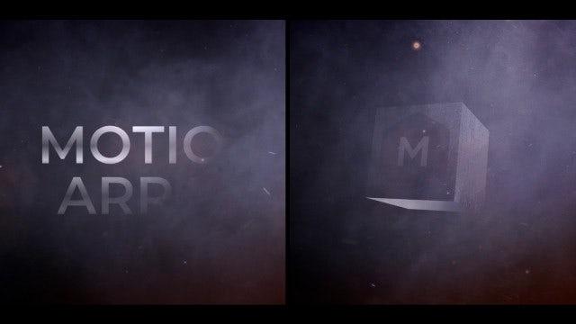 Photo of Dark Logo Reveal – MotionArray 997684