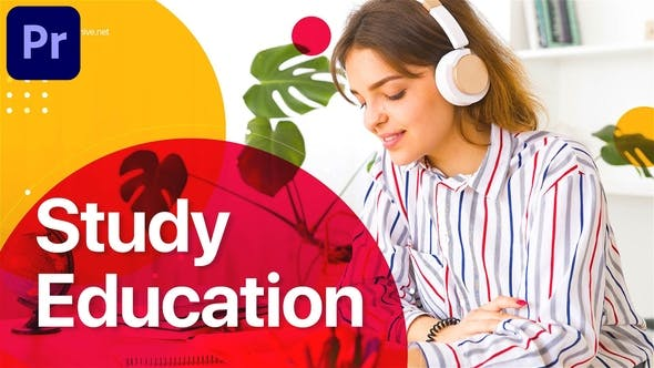 Photo of Education Video Opener – Videohive 33211791