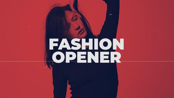 Photo of Fashion Intro – Videohive 32225896