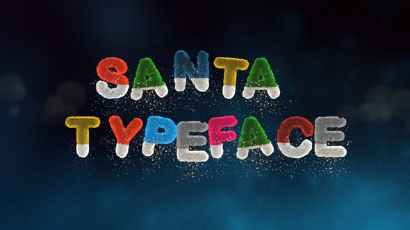 Photo of Harry Santa Letters – Videohive 25198979