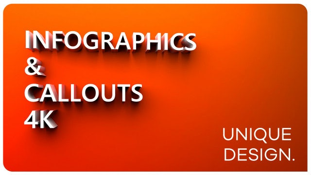Photo of Infographic And Callout II – MotionArray 966565