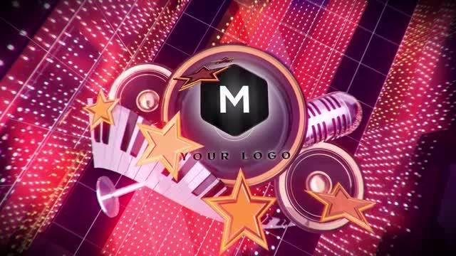 Photo of Music Top 10 Logo Opener – MotionArray 996306