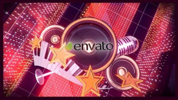 Photo of Music Top 10 Logo Opener – Videohive 33197825