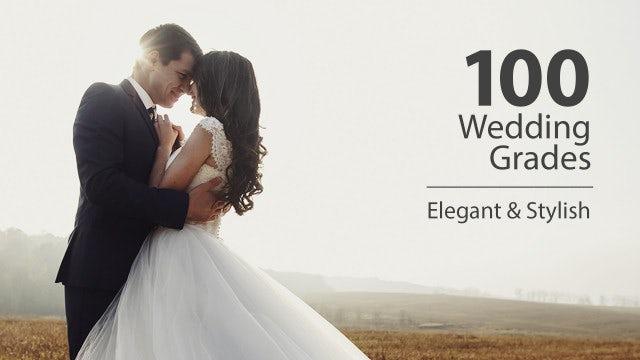 Photo of Wedding Color Corrections – MotionArray 994186