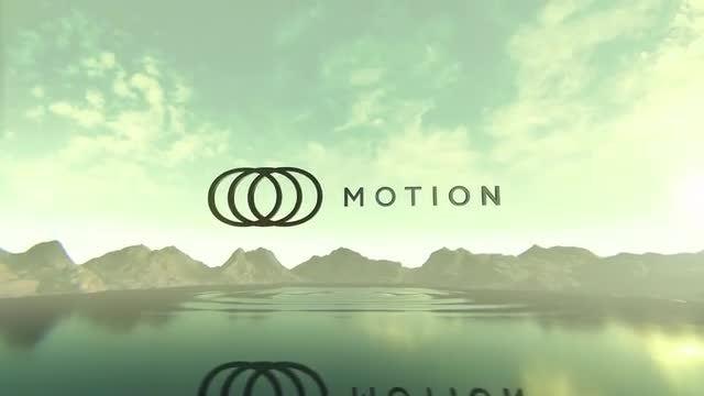 Photo of Reflection Lake Logo – MotionArray 996521