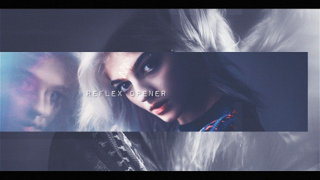 Photo of Reflex Opener – MotionArray 969945