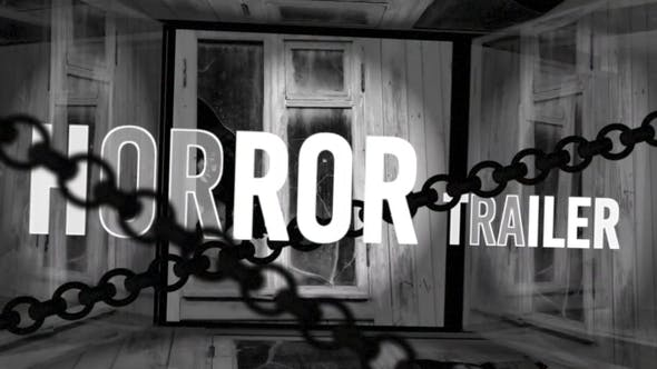 Photo of Rooms: Horror Opener – Videohive 33180576