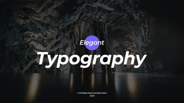 Photo of Simple And Modern Titles Pack – MotionArray 999008