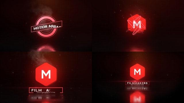 Photo of Text And Logo Animated – MotionArray 974026