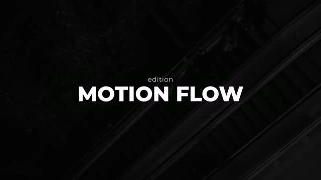 Photo of Title Animator – Motion Flow V2 – MotionArray 995152