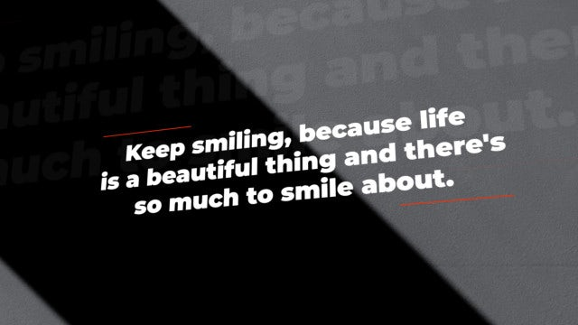 Photo of Unique Quote Titles – MotionArray 996374