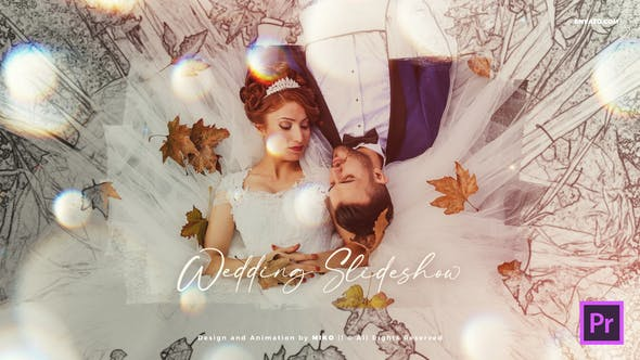 Photo of Wedding Slideshow – Videohive 33177700