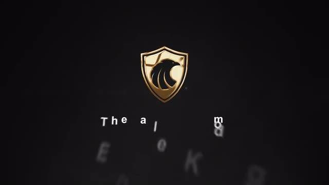 Photo of Cinematic Golden Logo 4K – MotionArray 988899