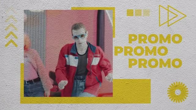 Photo of New Modern Promo – MotionArray 999081
