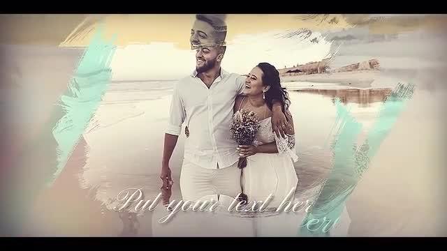 Photo of Wedding Slideshow – MotionArray 993172