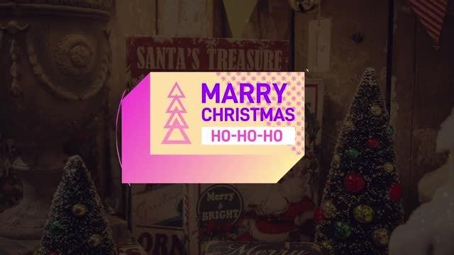 Photo of Christmas Titles – MotionArray 1048637