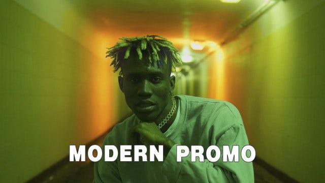 Photo of Modern Slideshow Promo – MotionArray 1053310