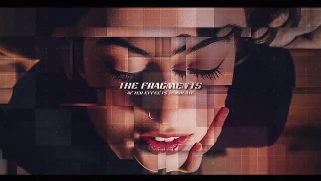 Photo of The Fragments Opener – MotionArray 1015803