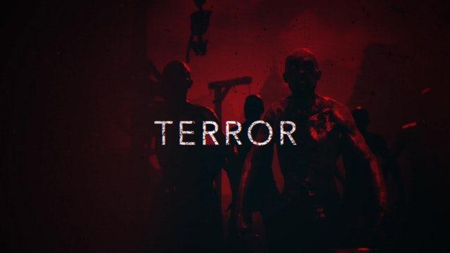Photo of Zombie Trailer – MotionArray 1053574